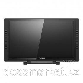 Планшет графический XP-Pen, Artist 22E Pro, 517*321*30 мм, USB, HDMI, VGA, DVI, черный
