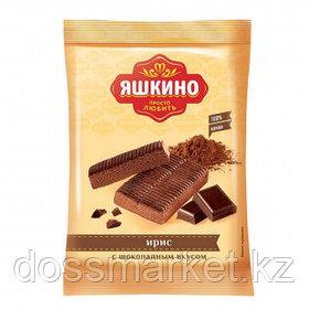 """Ирис Яшкино """"С шоколадным вкусом"""", 140 гр"""