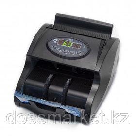 Счетчик банкнот PRO-40 U NEO, 800 банк/мин, емкость кармана 100 банкнот, ассорти