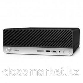 Системный блок HP Europe ProDesk 400 G7, Core i3-10100, 3,6 GHz, 256Gb, RAM 8Gb, Windows 10 Pro