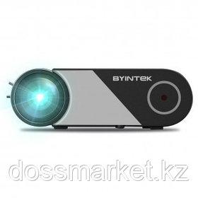 Проектор BYINTEK K9 Basic, портативный LCD, (1800:1), 1,29 кг