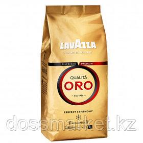 "Кофе в зернах Lavazza ""Oro"", средней обжарки, 500 гр"