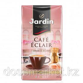 "Кофе молотый Jardin ""Cafe Eclair"", светлой обжарки, 250 гр"