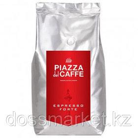 """Кофе в зернах Jardin """"Piazza del Caffe Espresso"""", темной обжарки, 1000 гр"""
