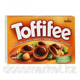 """Шоколадные конфеты Toffifee """"С лесным орехом"""", 250 гр"""