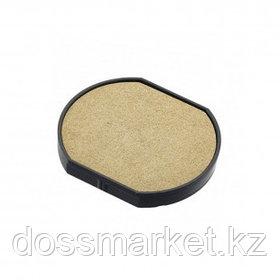 Сменная неокрашенная подушка 6/46040, круглая