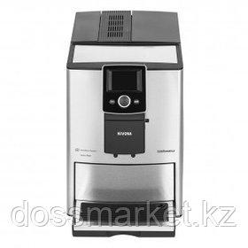 Кофемашина Nivona CafeRomatica NICR 825, молотый и зерновой, металл