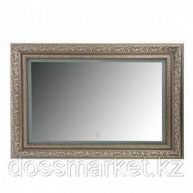 "Зеркало Континент ""Vintage LED"", размер 920*710 мм"