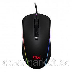 Мышь проводная оптическая HyperX Pulsefire Surge RGB Gaming HX-MC002B, USB, 16 000 dpi, черная