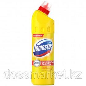 """Средство для чистки сантехники Domestos """"Лимонная свежесть"""", 500 мл"""