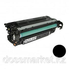 Картридж совместимый HP CE250A для Color LJ CM3530/CM3530fs/CP3525dn/CP3525n/CP3525x, черный