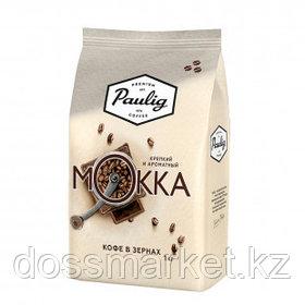 """Кофе в зернах Paulig """"Mokka"""", средней обжарки, 1000 гр"""