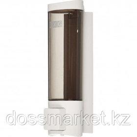 Диспенсер для жидкого мыла BXG SD-1013, пластик, 200 мл, белый