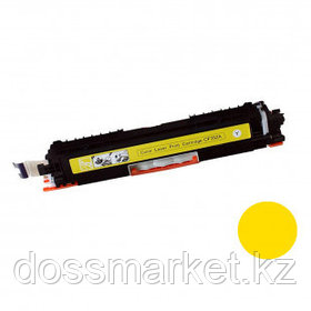 Картридж совместимый HP CF352A для CLJ Pro MFP M176N/M177FW, желтый