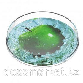 Пластиковая монетница Ronda, диаметр 172 мм, круглая