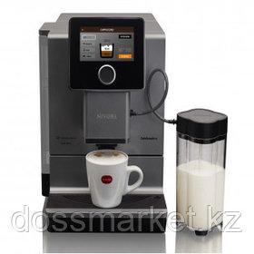 Кофемашина Nivona CafeRomatica NICR 970, зерновой, титан