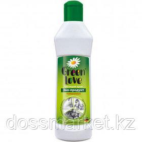 Чистящий крем универсальный GreenLove, 330 гр
