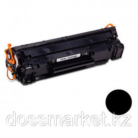 Картридж совместимый HP CE285X/CE278X/CB435X/CB436X для LJ P1005/P1006/P1505, черный