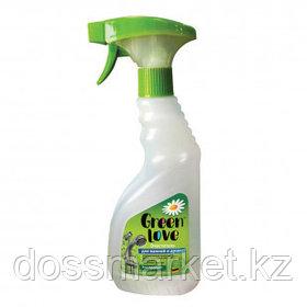Средство для чистки ванной и душевых GreenLove, 500 мл