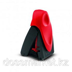 Карманная оснастка Trodat Mobile Printy, красная, черная, синяя, размер клише 40*40 мм