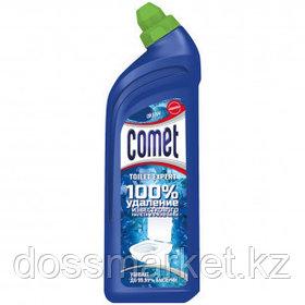 "Средство для уборки туалета Comet ""Океан"", 700 мл"