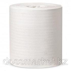 Полотенца бумажные с центральной вытяжкой Tork Universal M2, 275 м, 1-слойные, белые