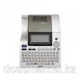 Ленточный принтер Brother PT-2700 VP, настольный/переносный