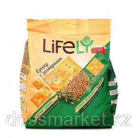 Крекер LifeLY, с розмарином, 180 гр