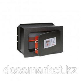 Сейф Техномакс настенный  Moby Key TE/4, электронный код, 390*200*270 мм, 18 кг, черный