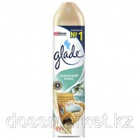 """Освежитель воздуха Glade """"Океанский Оазис"""", 300 мл."""