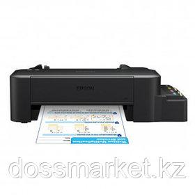 Принтер струйный цветной Epson L120, A4, 720*720 dpi, USB 2.0