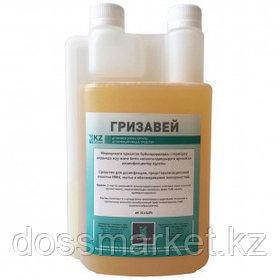 Дезинфицирующее средство Гризавей, 1 л, с дозирующим устройством