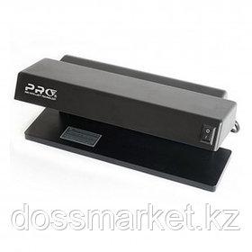 Детектор валюты PRO-12 LED, УФ детекция