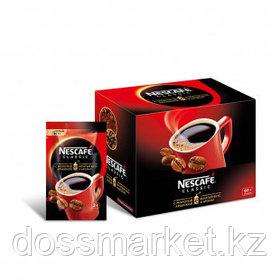 Кофе растворимый Nescafe Classic, 30 пакетиков