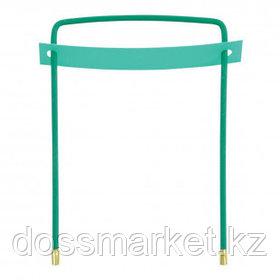 Механизм скоросшивателя Attache, разъемный, металл/пластик, зеленый, 10 шт