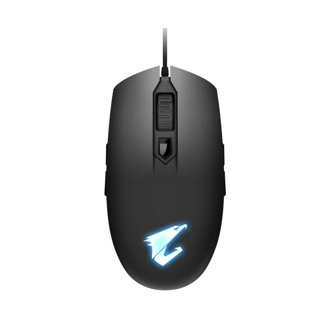 Компьютерная мышь Gigabyte AORUS M2