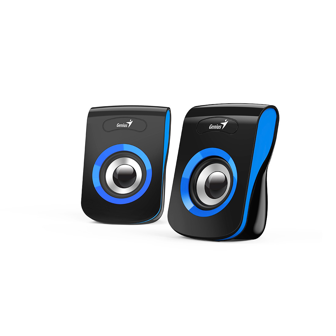 Колонки Genius SP-Q180 Blue