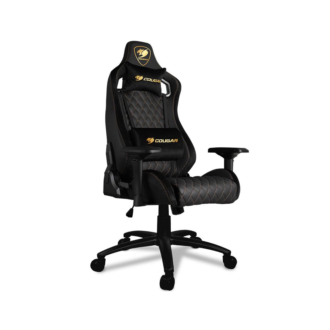 Игровое компьютерное кресло Cougar ARMOR-S Royal