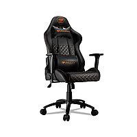 Игровое компьютерное кресло Cougar ARMOR PRO Black, фото 1