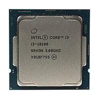 Процессор (CPU) Intel Core i3 Processor 10100 1200