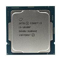 Процессор (CPU) Intel Core i3 Processor 10100F 1200