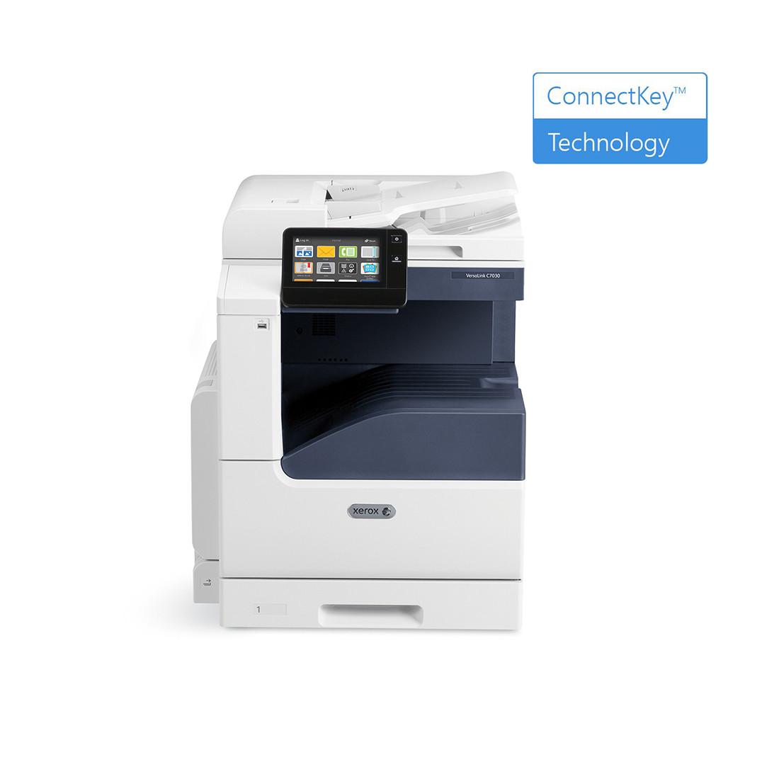 Цветное МФУ Xerox VersaLink C7020_D
