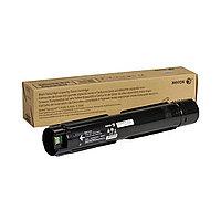 Тонер-картридж повышенной емкости Xerox 106R03745 (чёрный)