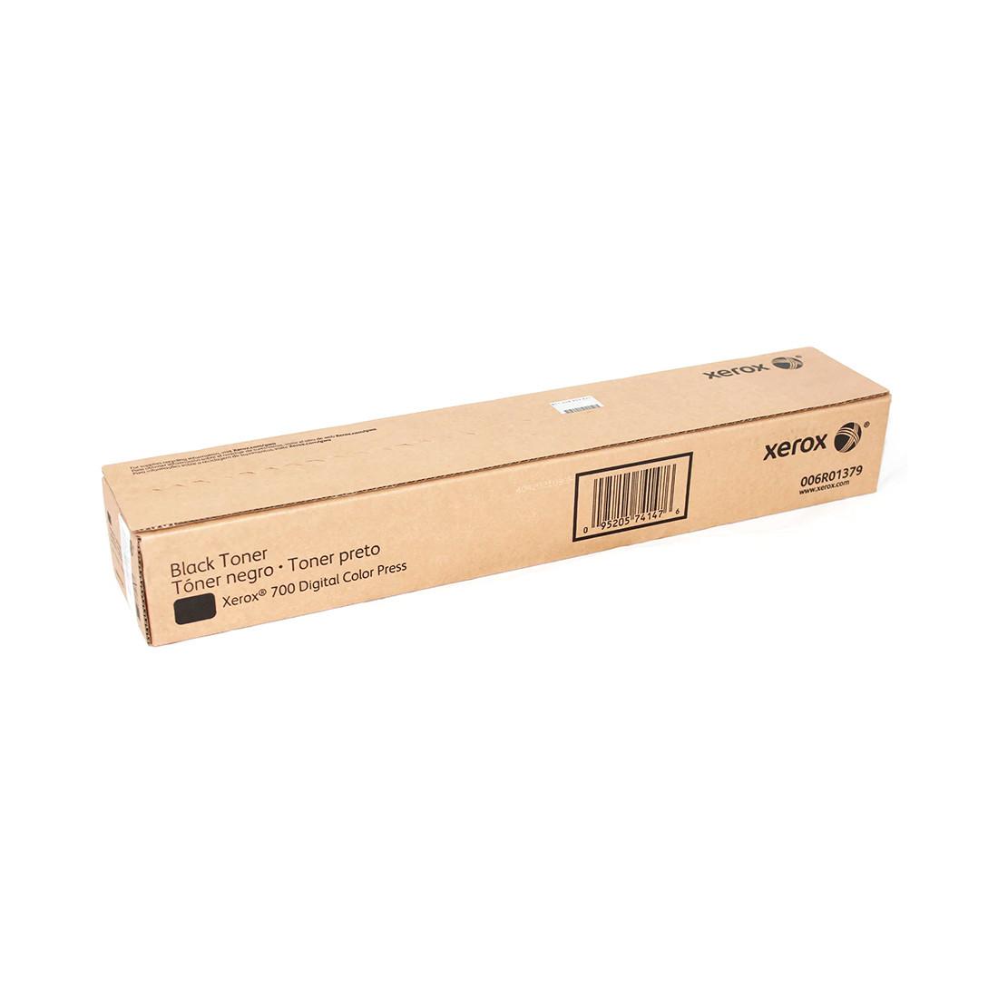 Тонер-картридж Xerox 006R01379 (чёрный)