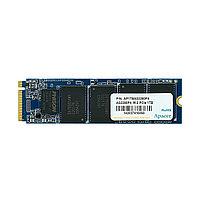Твердотельный накопитель SSD Apacer AS2280P4 1TB M.2 PCIe