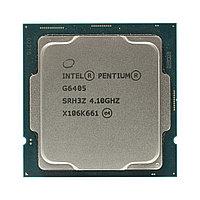 Процессор (CPU) Intel Pentium Processor G6405 1200