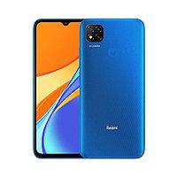 Мобильный телефон Xiaomi Redmi 9C 64GB Twilight Blue