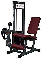 Тренажер для мышц бедра - разгибатель