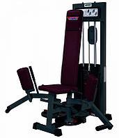 Тренажер для приводящих и отводящих мышц бедра