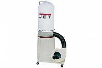 Вытяжная установка со сменным фильтром VORTEX CONE 230 В JET DC-1100A
